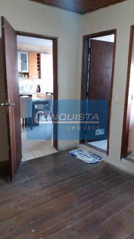 linda casa com 143m2 vila brasilia sbc4 dorm. piso madeirasala 2 ambientes piso madeira3 vagas cobertas
