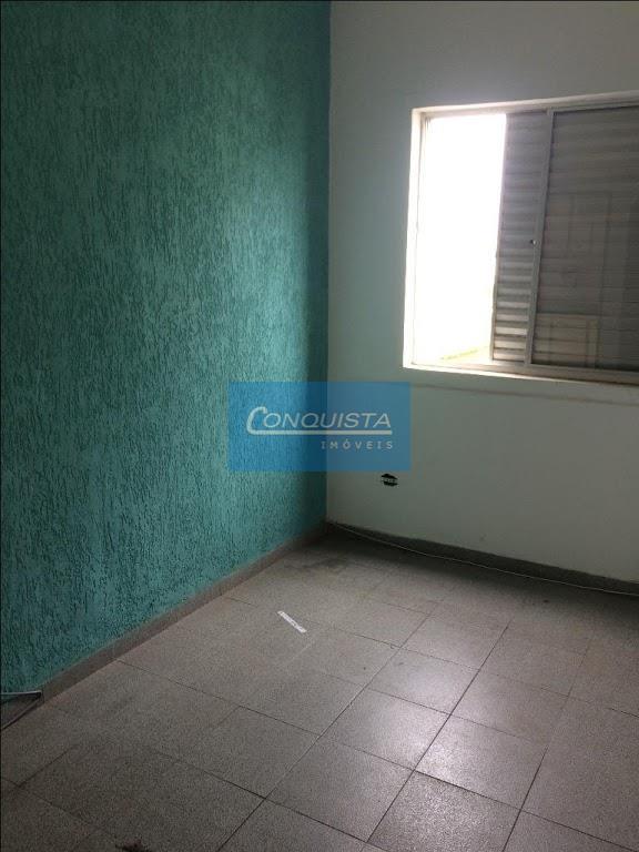 Apartamento residencial para locação, Vila Vivaldi, São Bernardo do Campo.