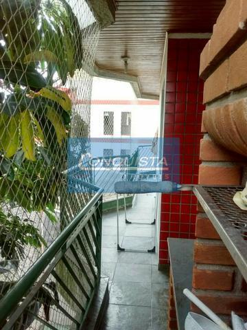 excelente apartamento à 200 metros da igreja do largo do rudge, próximo aos bancos, mercados e...