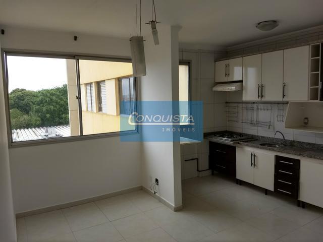 Apartamento residencial para venda e locação, Independência, São Bernardo do Campo.