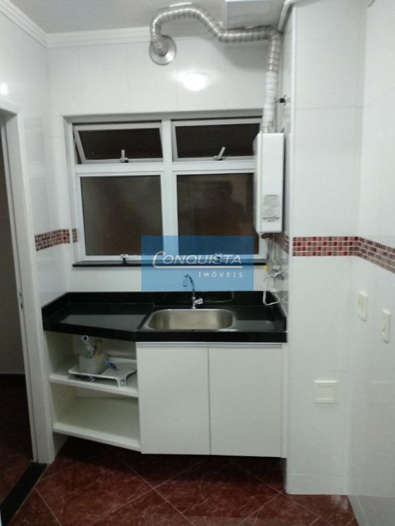 apartamento, centro, são bernardo do campo, 2 suítes sendo que 1 dormitório é reversível, cozinha planejada,...