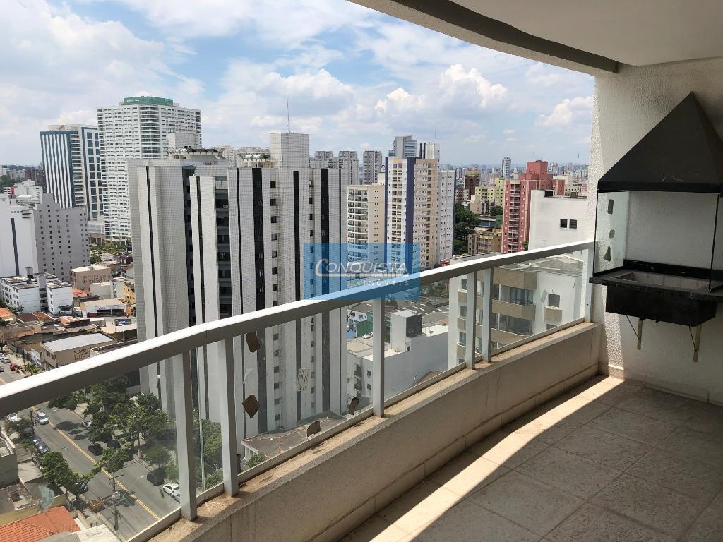 Belo apartamento no Bairro Baeta Neves com lazer completo