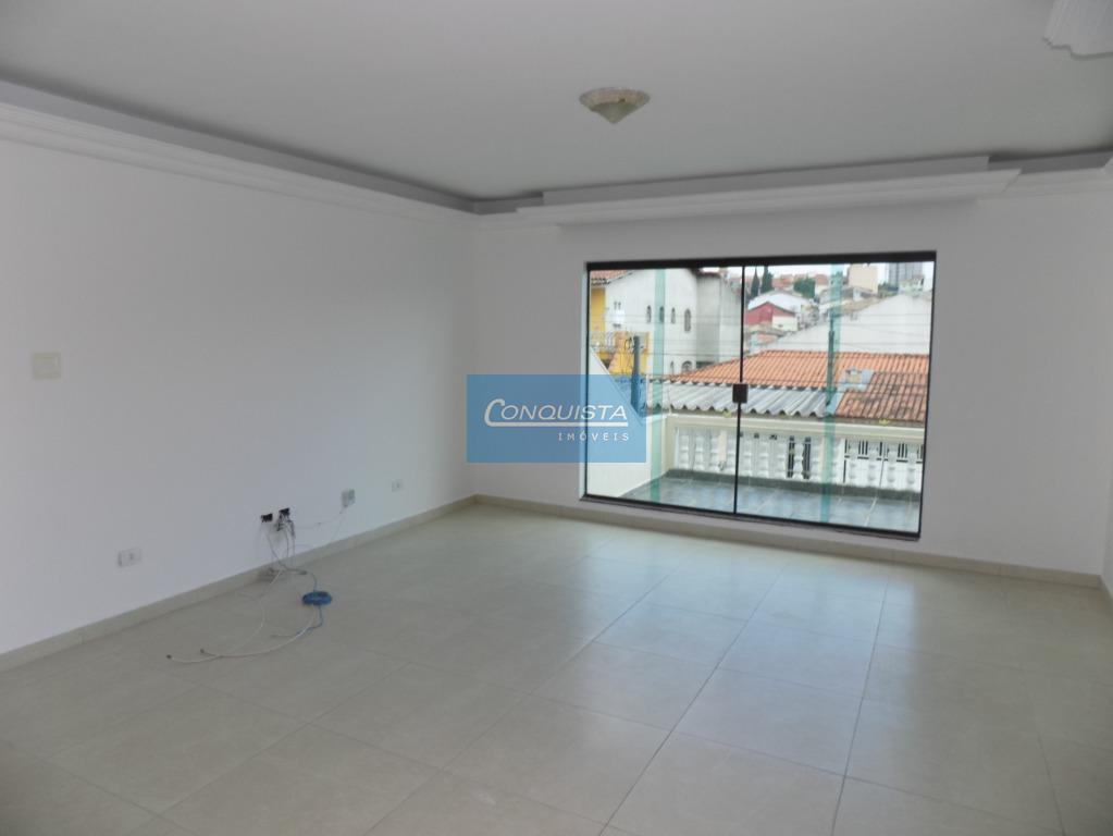 Sobrado 251 m² Bairro Jardim Palermo 3 Suítes 5 Vagas Para Venda