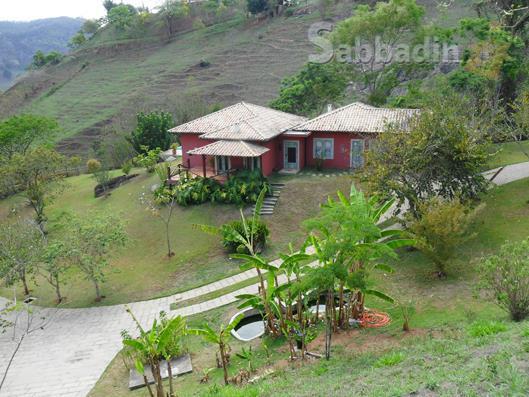 Casa residencial à venda, Pedro do Rio, Petrópolis.