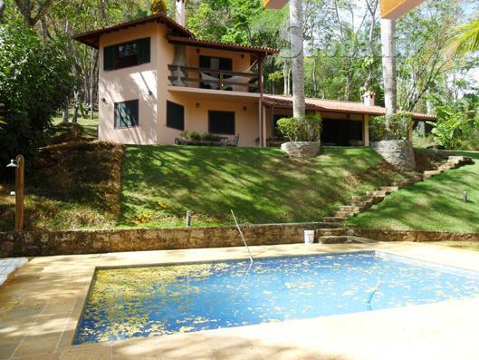 Casa residencial à venda, Secretário, Petrópolis.
