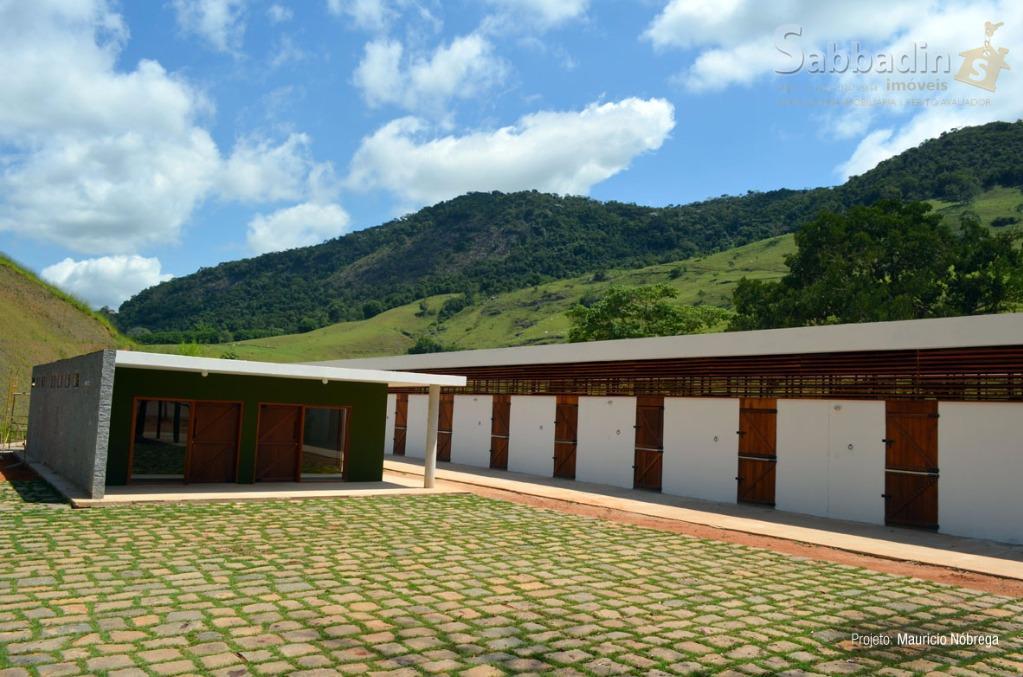 Terreno residencial à venda, Secretário, Petrópolis.