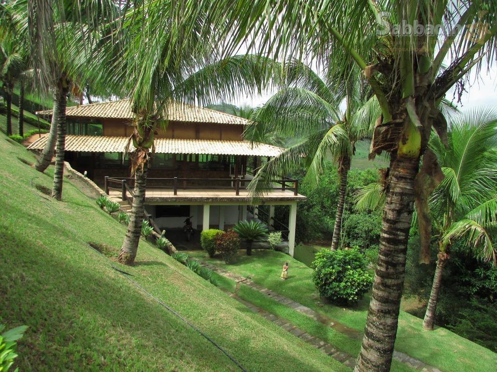 Casa com 3 dormitórios à venda por R$ 1.300.000 - Areal - Areal/RJ