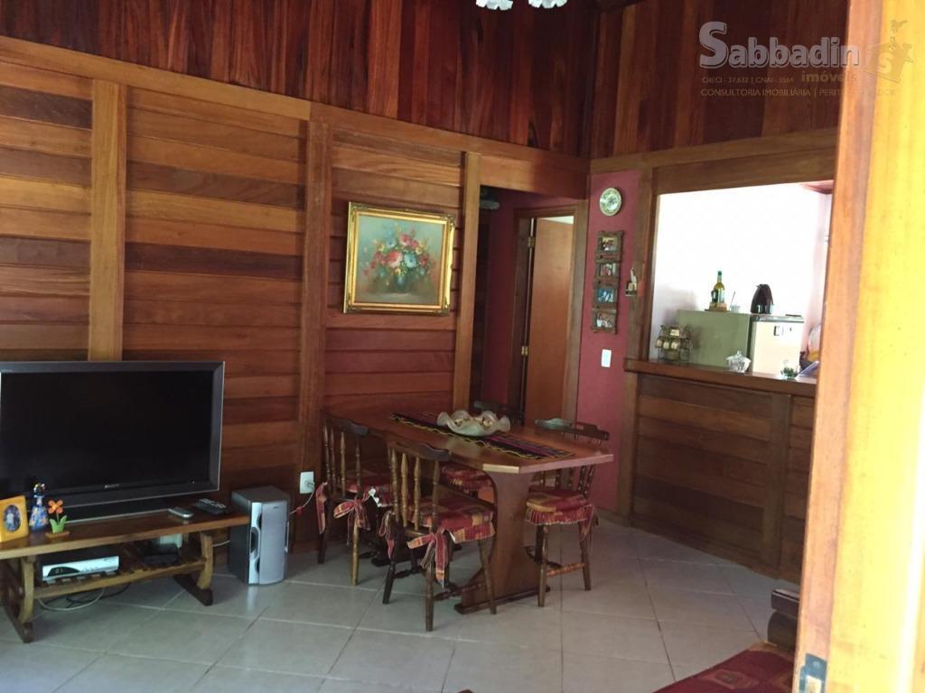 propriedade com 1.131,00m², em condomínio fechado com segurança 24 horas, terreno 100% plano, casa linear composta...