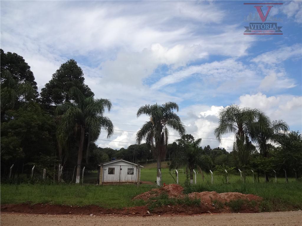 72.600m² terreno para industria, Campina Grande do Sul