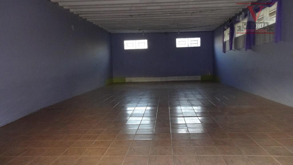Barracão comercial à venda, Borda Do Campo, São José dos Pinhais