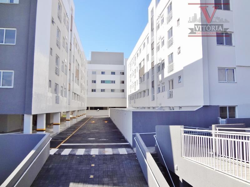 Ilhas do Caribe -  Apartamento à venda, Mercês - Aceita carro de entrada