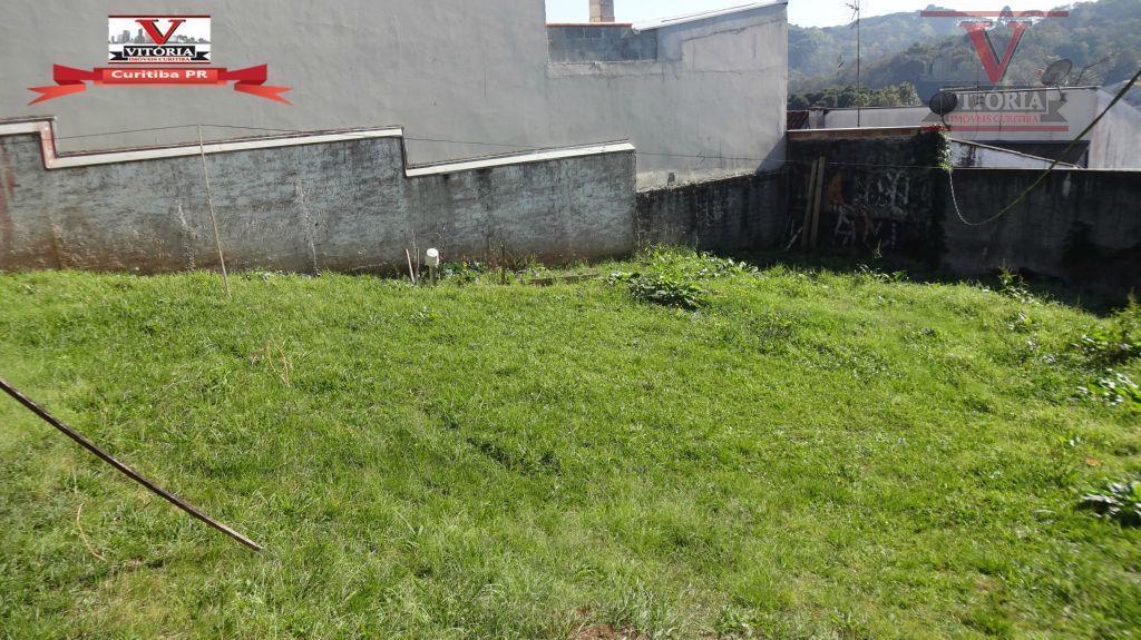 Terreno à venda, Santa Cândida, Curitiba - 50% em permuta