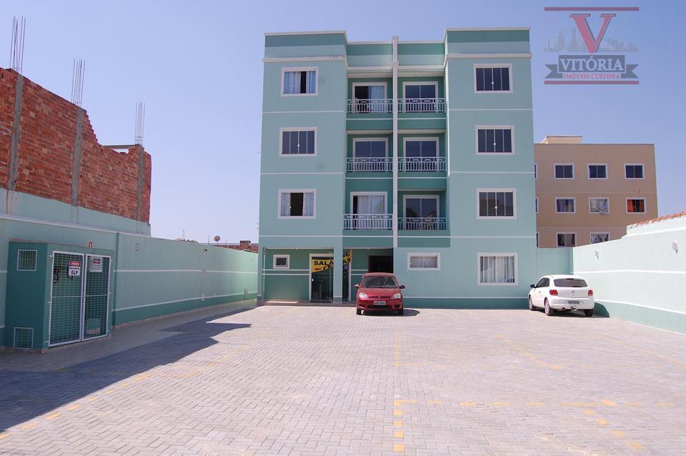 Apartamento à venda, Parque da Fonte, São José dos Pinhais - AP0702.