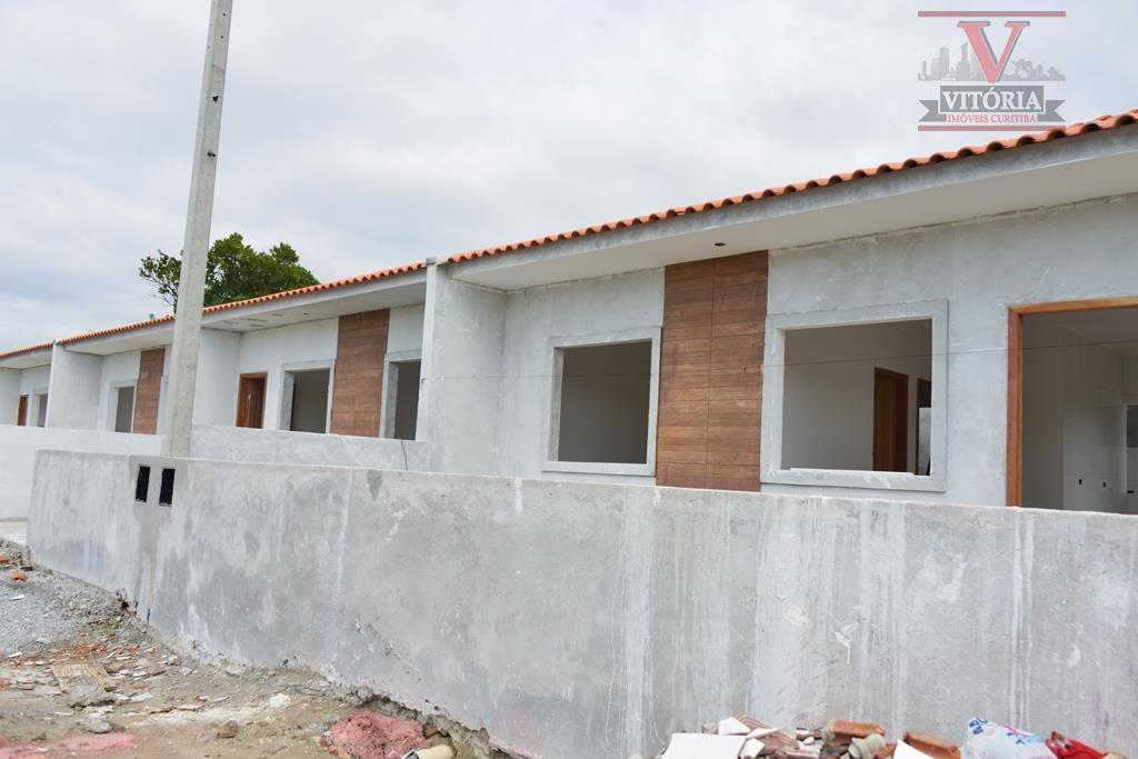 Casa na praia à venda, Balneário Riviera, Matinhos - CA0196.
