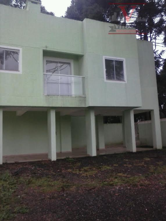 Apartamento  venda, Jurema, São José dos Pinhais - AP0731.