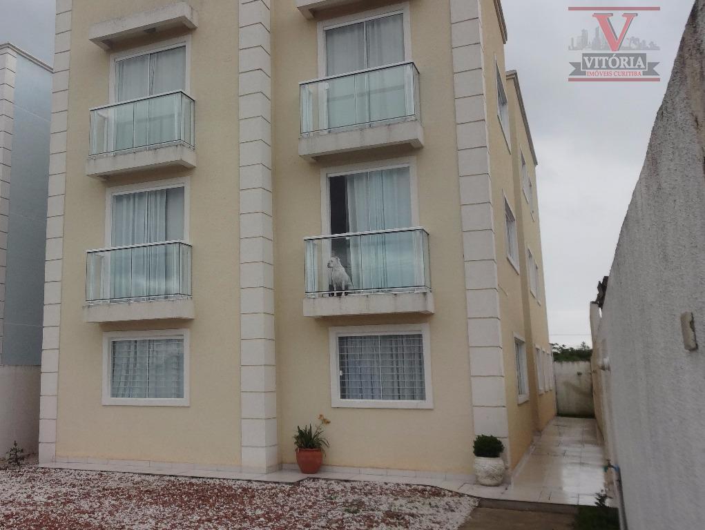 Apartamento à venda, Jardim Toscana, São José dos Pinhais - AP0763.