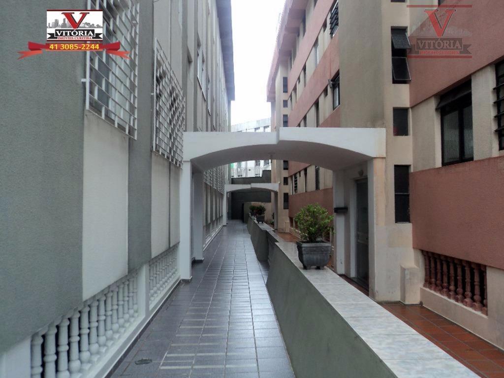 Apartamento Rebouças, Curitiba -Aceita troca por imóvel em São José dos Pinhais