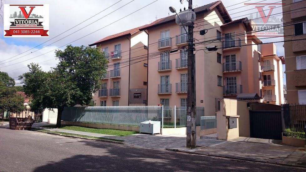 Apartamento à venda, Água Verde, Curitiba - AP0585.