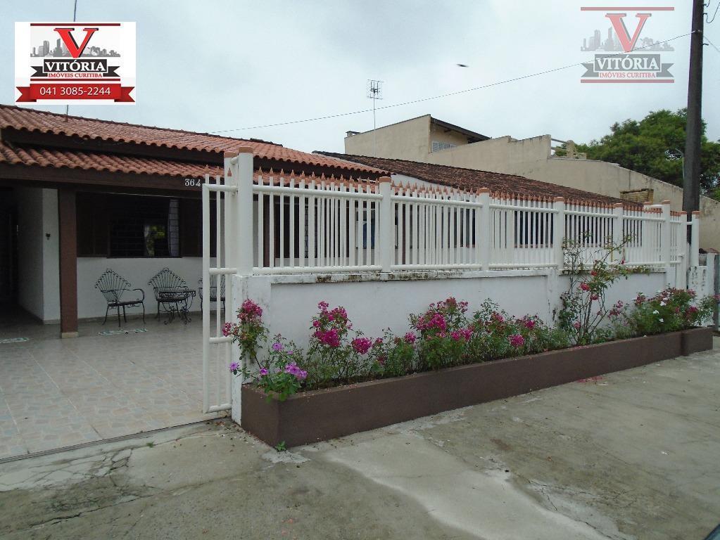 Casa à venda, Balneário Gaivotas, Matinhos -