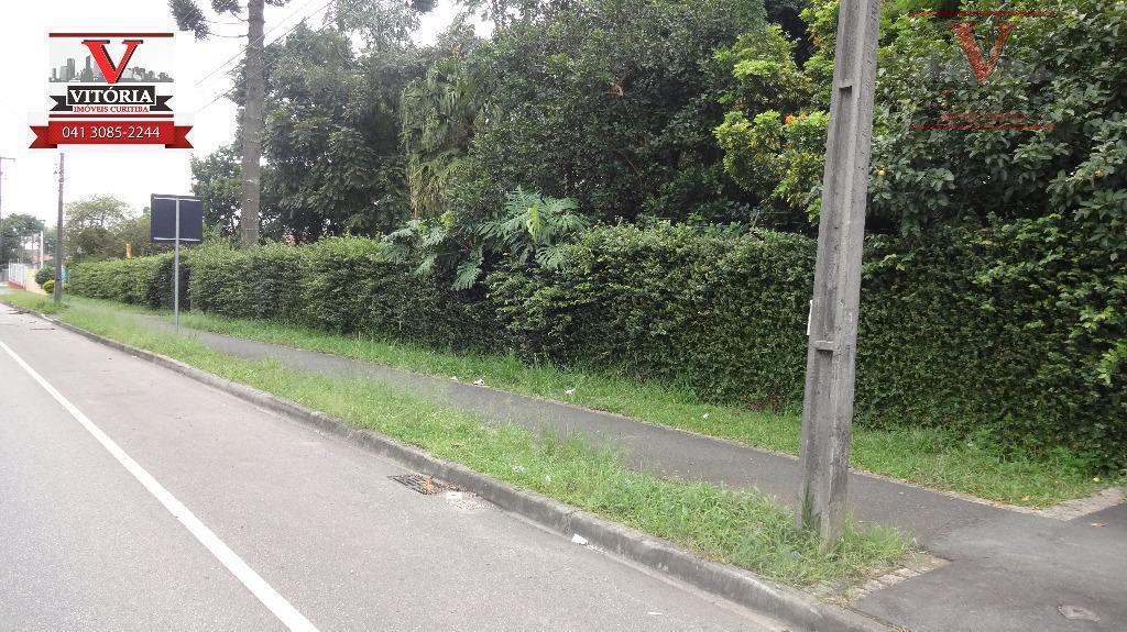 Terrenos residenciais à venda, Hauer, Curitiba - TE0134.