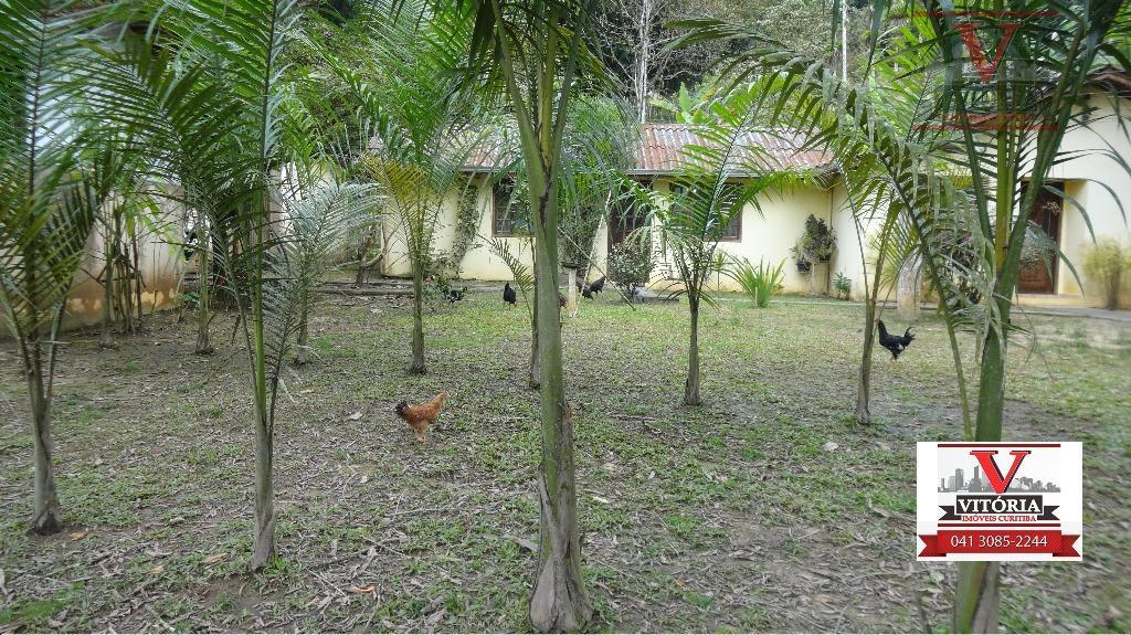 Chácara Morro Inglês, Alexandra, Paranaguá  - Vendo