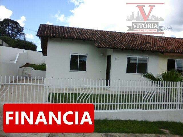 Casa à venda, Jardim Florestal, Campo Largo.