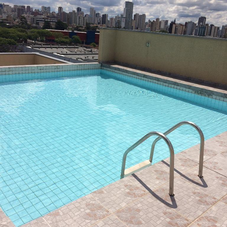 Apartamento à venda, Jardim Botânico, Curitiba