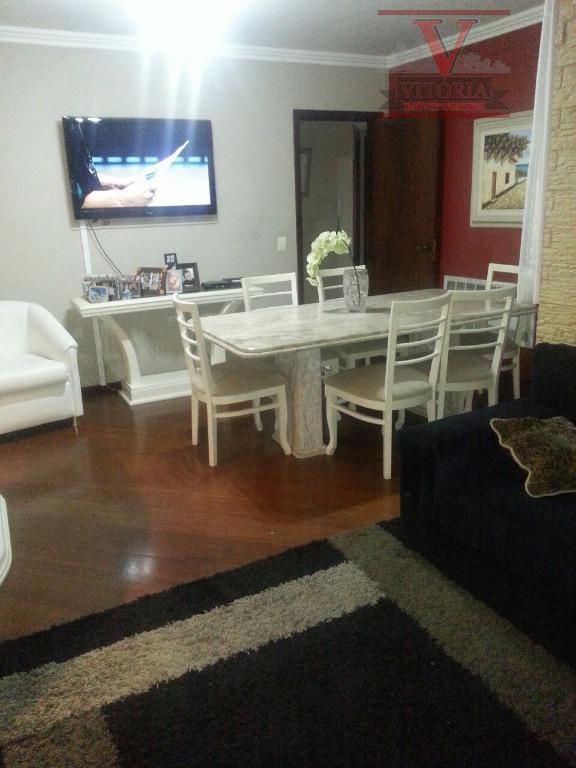 Apartamento residencial à venda, Alto da Glória, Curitiba - AP0921.