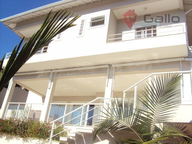Casa residencial para locação, Condomínio Vista Alegre - Café, Vinhedo - CA0087.