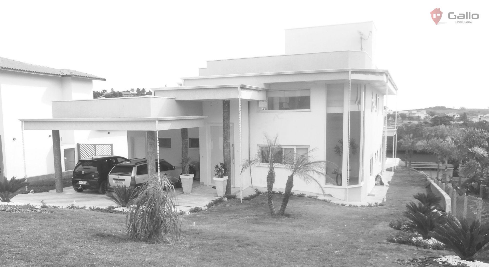 Casa  residencial à venda, Parque dos Cafezais, Itupeva.