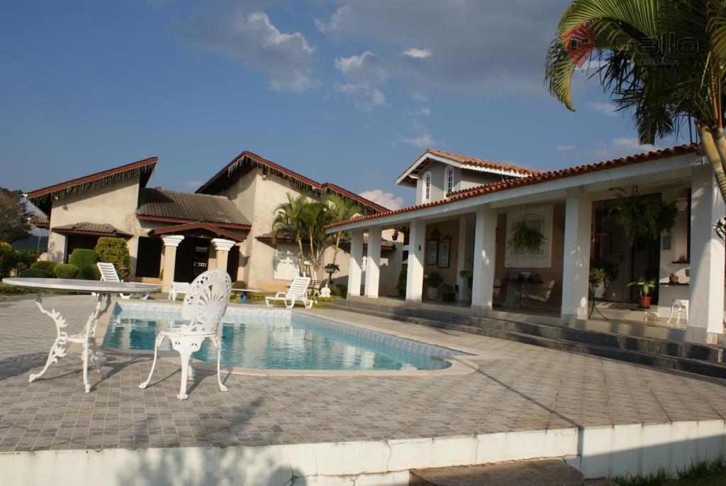 Casa residencial à venda, Cafezal Vi, Itupeva.
