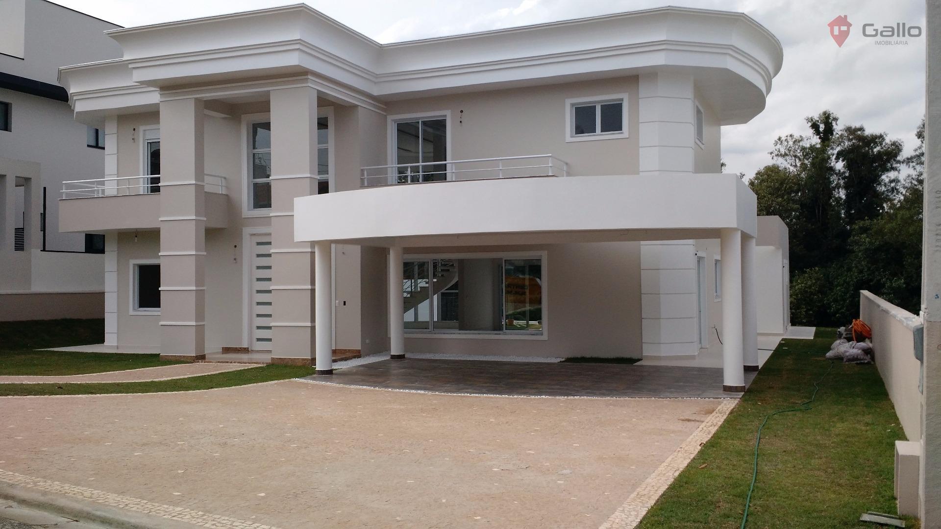 Casa residencial à venda, Condomínio Residencial Villa Monteverde, Vinhedo.