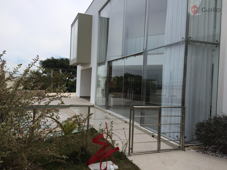 Casa residencial para venda e locação, Condomínio Alpes de Vinhedo, Vinhedo.