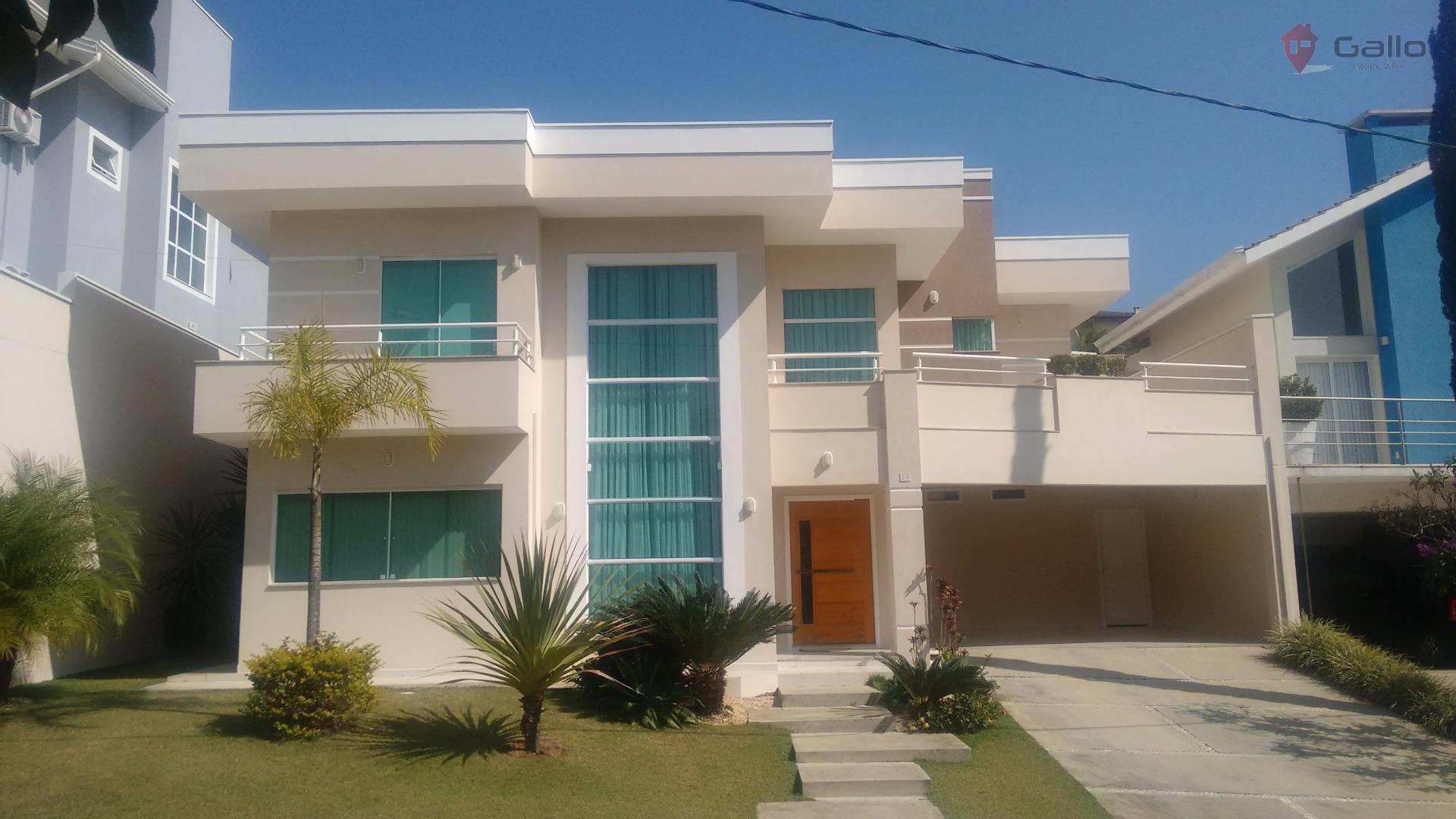 Casa residencial à venda, Condomínio Recanto dos Paturis, Vinhedo - CA0252.