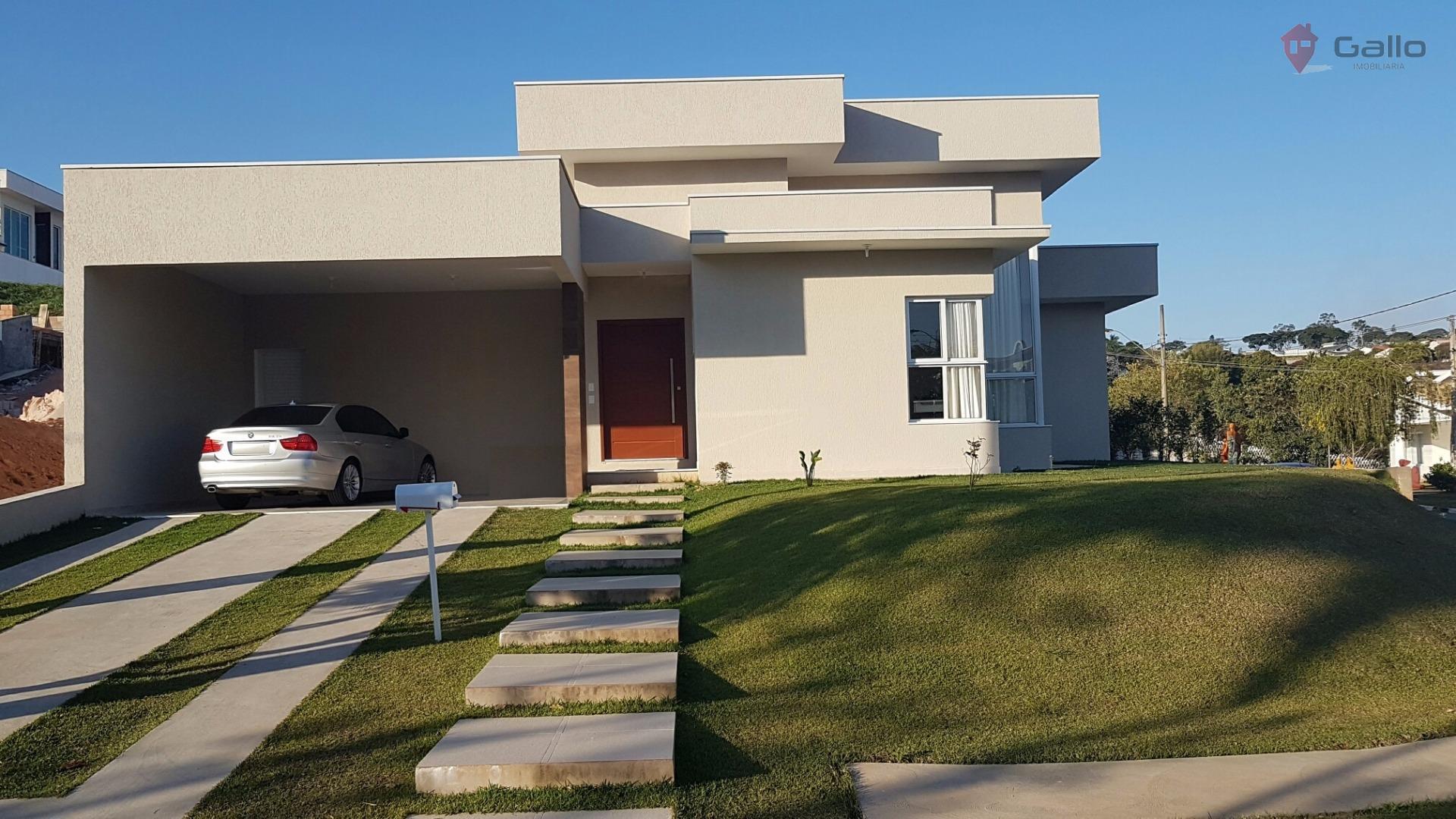 Casa residencial para venda e locação, Condomínio Terras de Vinhedo, Vinhedo - CA2519.