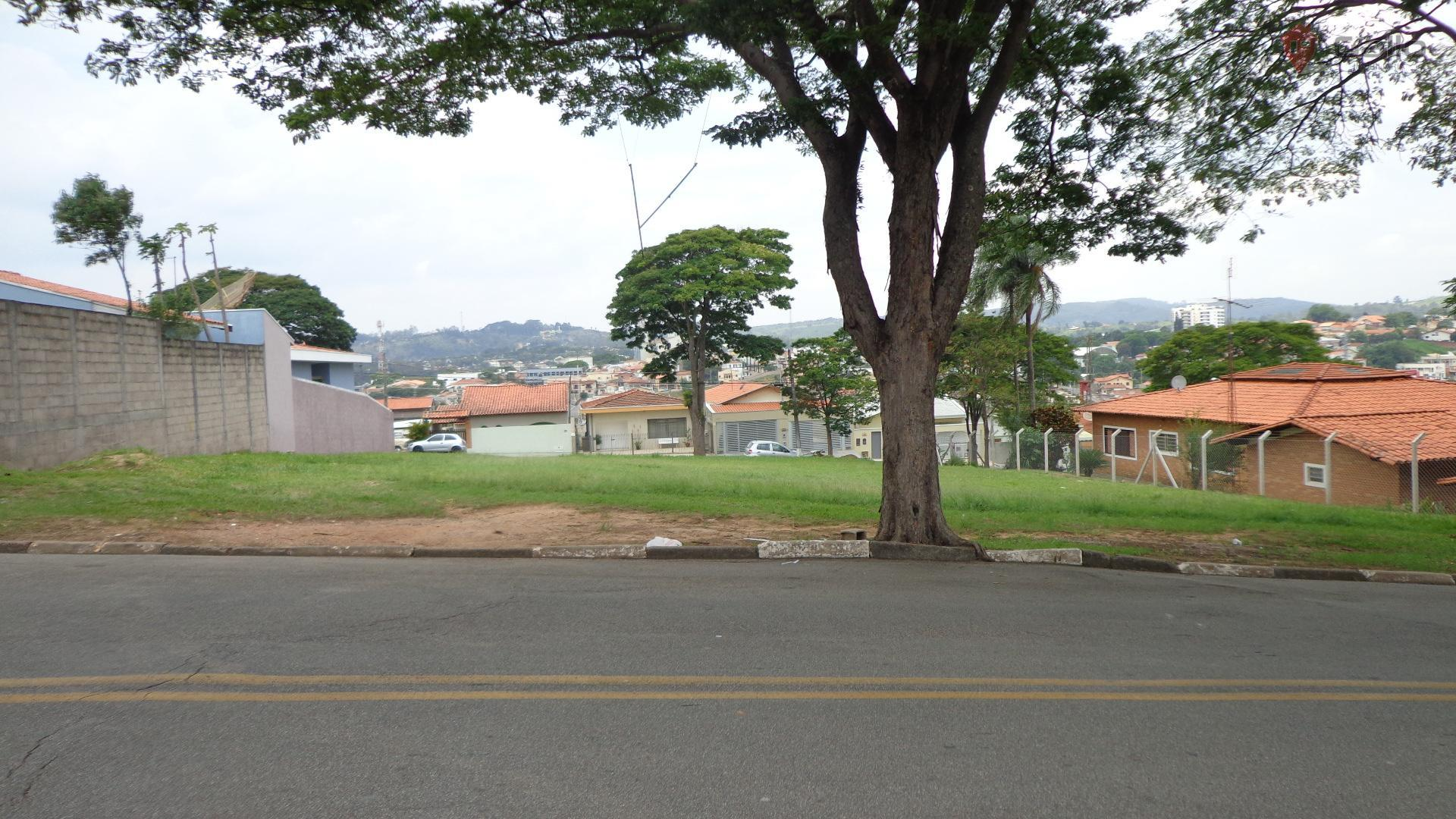 Terreno residencial à venda, Jardim Alba, Vinhedo.