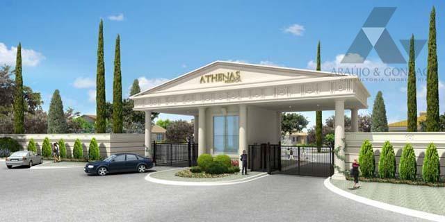 Residencial Athenas