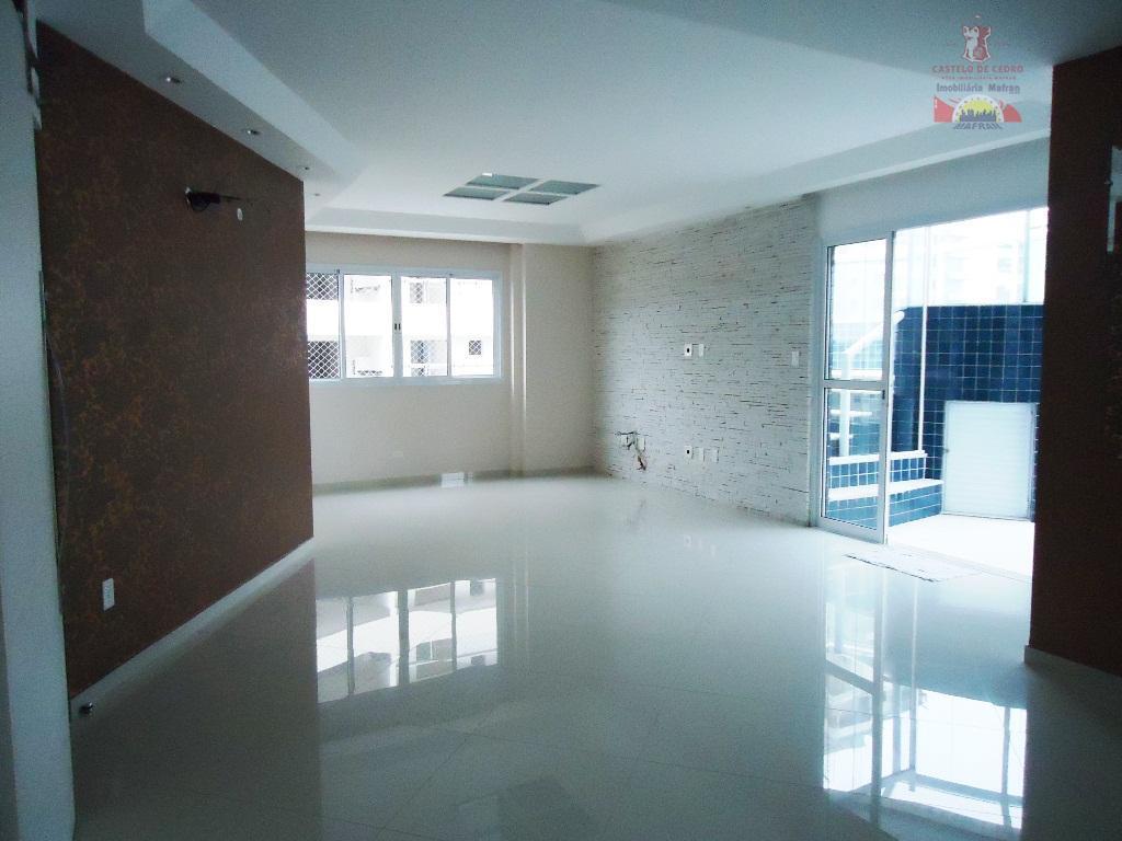 Cobertura residencial para venda e locação, Canto do Forte, Praia Grande - CO0031.