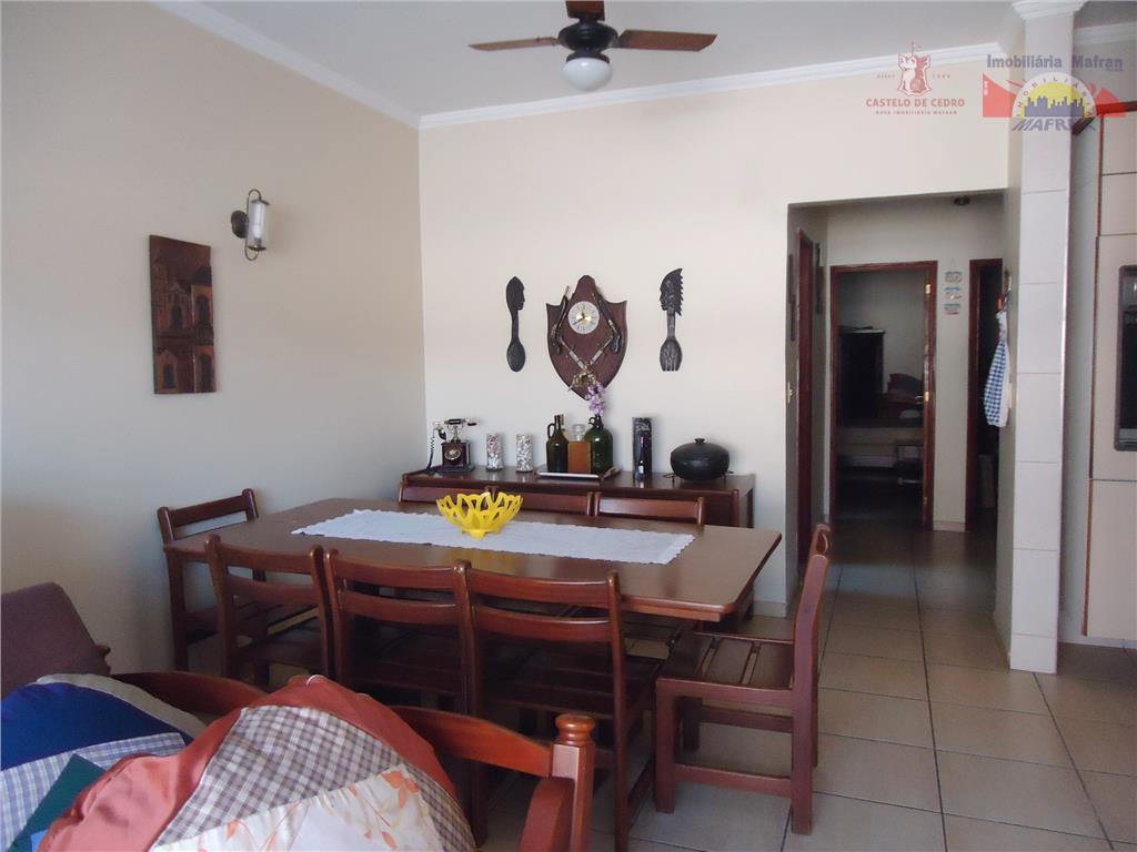 Casa residencial à venda, Vila Tupi, Praia Grande - CA0013.
