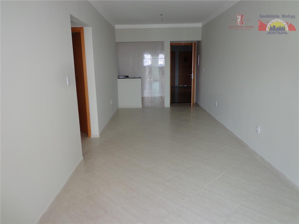 Apartamento residencial à venda, Campo da Aviação.