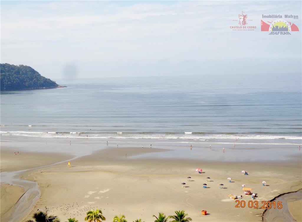 Apartamento residencial à venda, Canto do Forte, Praia Grande - AP0298.