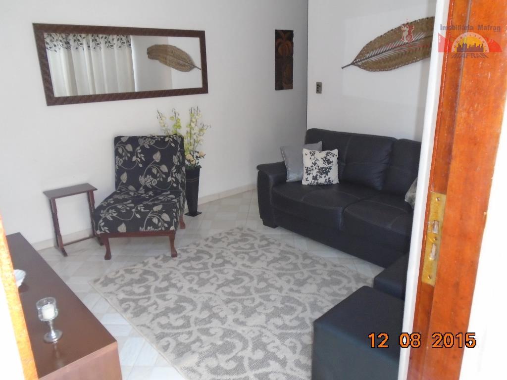 Casa residencial à venda, Cidade Ocian, Praia Grande.