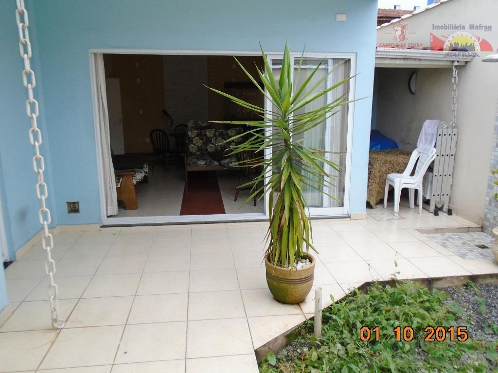 Sobrado  residencial para venda e locação, Canto do Forte, Praia Grande.