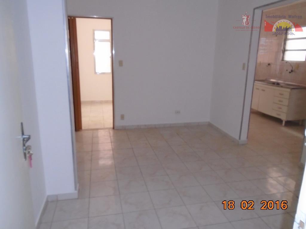 Apartamento 2 dormitórios no Guilhermina em Praia Grande. Ato (80mil) + Saldo devedor em até 50 meses.