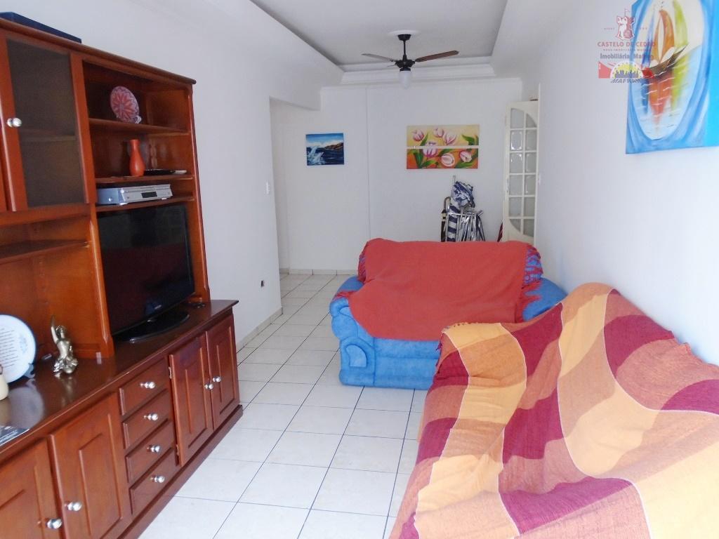 Apartamento Residencial Venda Vila Guilhermina Praia Grande