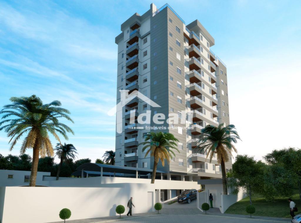 Apartamento residencial à venda, Freitas, Sapucaia do Sul.