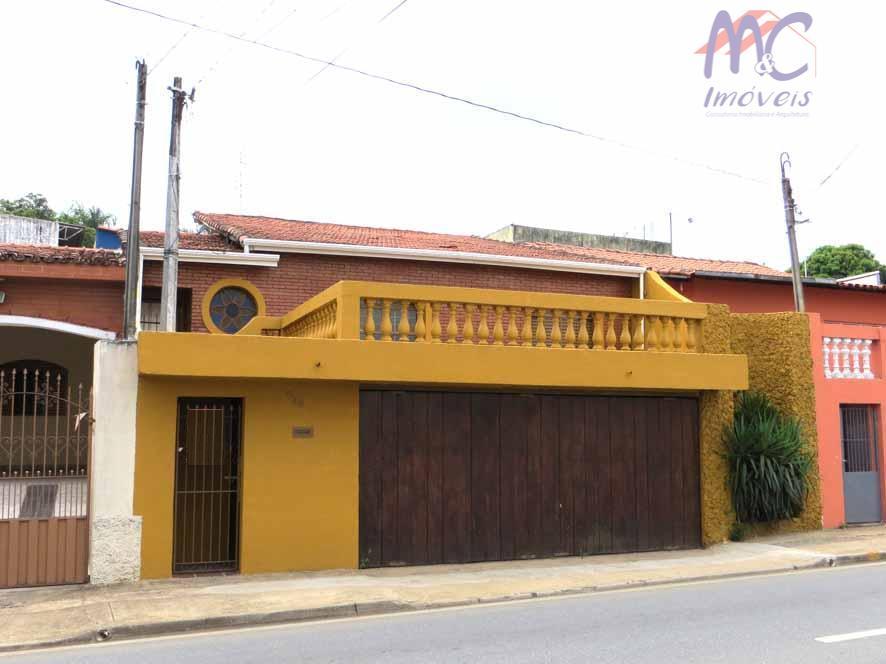 Casa  residencial à venda, Vila Barão, Sorocaba.