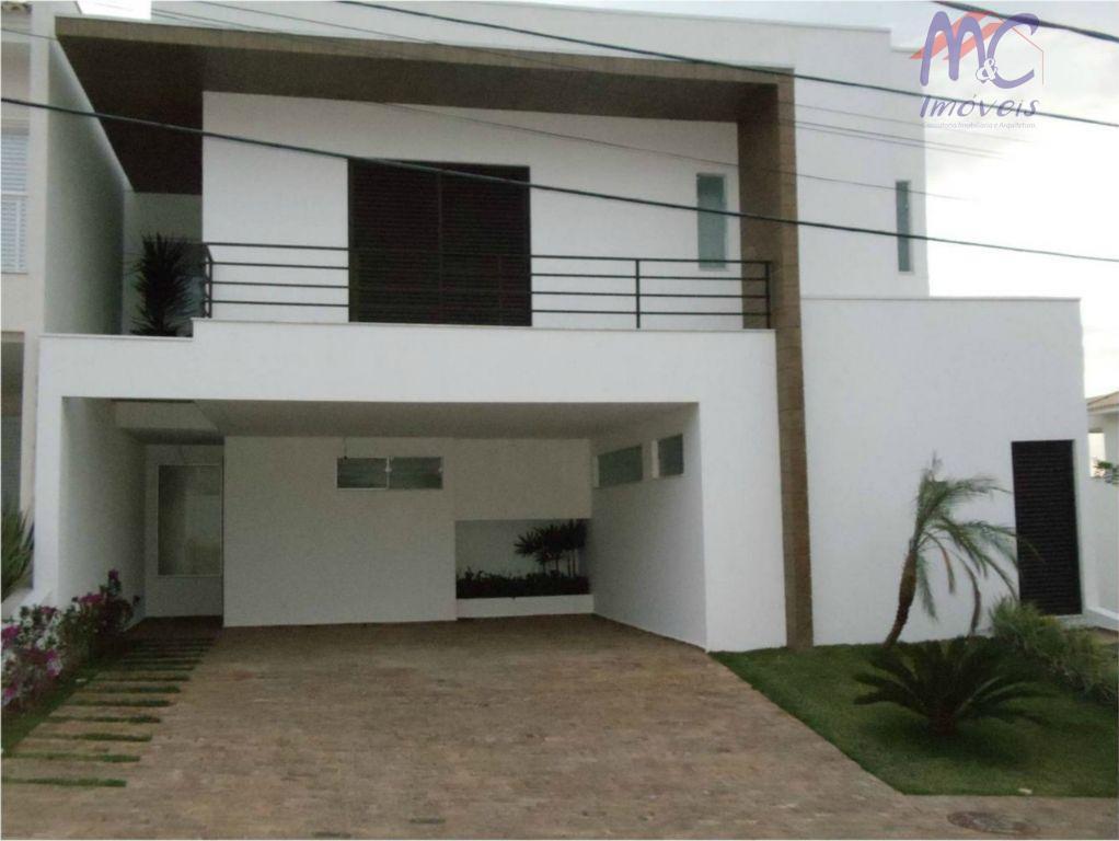 Sobrado  residencial à venda, Condomínio Sunset, Sorocaba.
