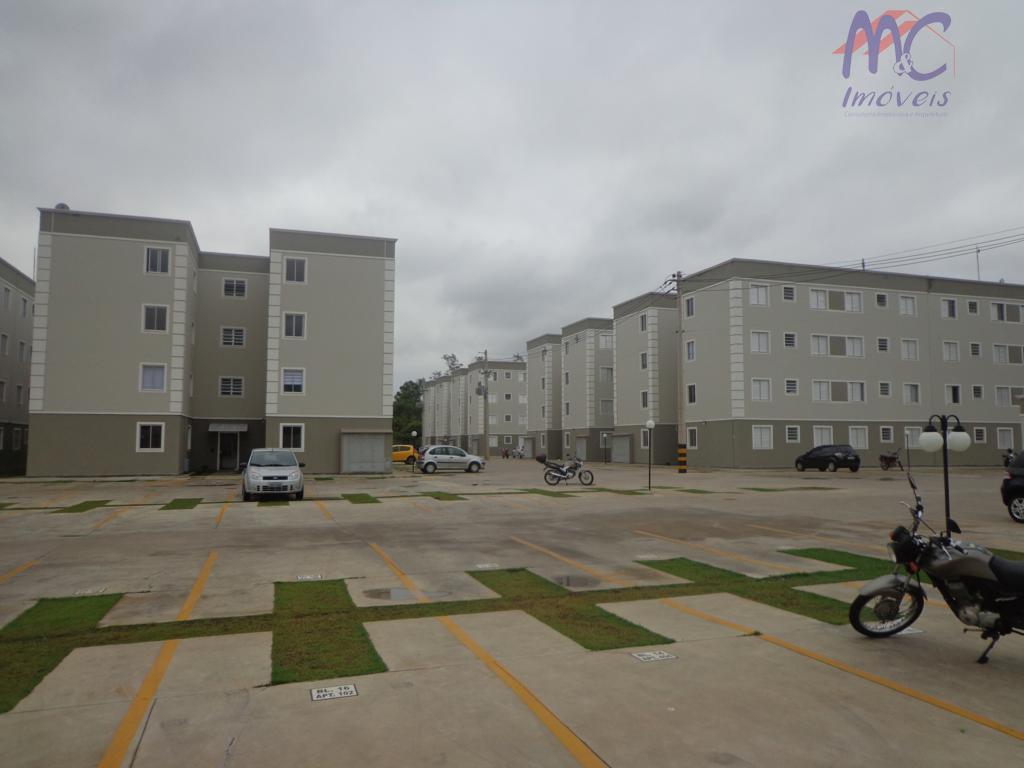 Apartamento  residencial para locação, Alto da Boa vista, Sorocaba.