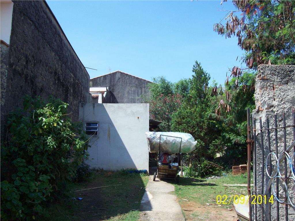 Terreno residencial à venda, Jardim Simus, Sorocaba.